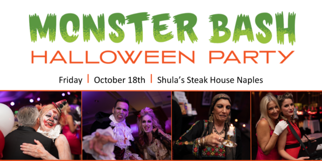 Monster Bash Halloween Party